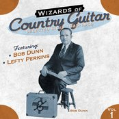 Wizards Of Country Guitar Vol 1