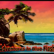Adventures In Blue Flash