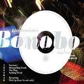 album Live Sessions by Bonobo