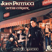 John Patitucci - On The Corner