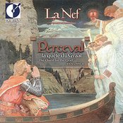 Perceval - The Quest for the Grail, Volume 2