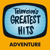 Television's Greatest Hits - Adventure