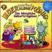 Die königliche Geburtstagsbox