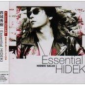 Essential HIDEKI~30th Anniversary Best Collection 1972-1999