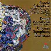 Arnold Schoenberg - Verklaerte Nacht, Piano & Orchestral Pieces Opp.11, 16, 19; Busoni (arr.) Op.11