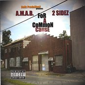 A.M.A.B. / 2 Sidez: For A Common Cause