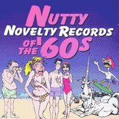 40 Nutty Novelty Records Of The '60s (disc 2)
