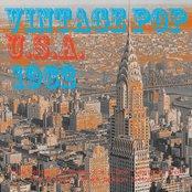 Vintage Pop 1962: USA
