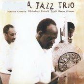 Kora Jazz Trio