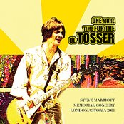 One More Time For The 'Ol Tosser: Steve Marriott Memorial Concert London Astoria 2001