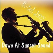K-tel Jazz - Down At Sunset Sound