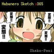 Habanero Sketch x365