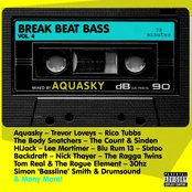 Break Beat Bass Vol 4