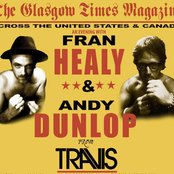 An Evening With Fran Healy & Andy Dunlop