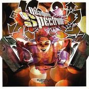 album Quannum Spectrum by Lyrics Born
