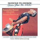 Guinea: Malinke Rhythms and Songs
