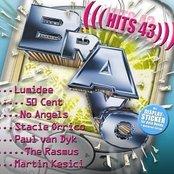 Bravo Hits 43 (disc 1)