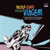 Nicola Conte Presents Viagem (feat. Tenorio JR & Nicola Conte)