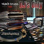 DJ's Only