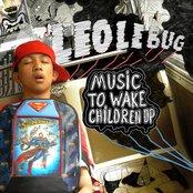 Music to wake children up