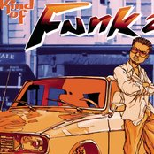 Kind of funk  (act II)