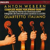 Complete Music for String Quartet (Quartetto Italiano)