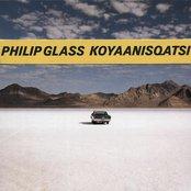 Koyaanisqatsi (Soundtrack)
