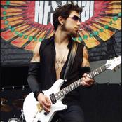 Dave Navarro - Rexall Lyrics | MetroLyrics