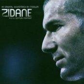 Zidane-A 21st Century Portrait