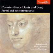 Counter-Tenor Duets and Song - Purcell and his contemporaries