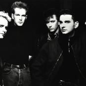 Depeche Mode setlists