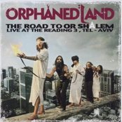 The Road to Or Shalem: Live at the Reading 3, Tel-Aviv