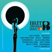 The BRIT Awards 2014