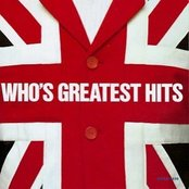 The Who's Greatest Hits
