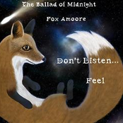 album The Ballad of Midnight by Fox Amoore