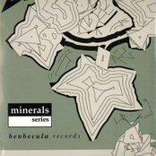 Minerals Series, Volume 13