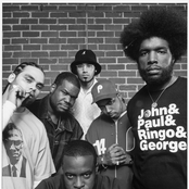 The Roots setlists