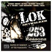 Lok Skywalker - 253 Reasonz