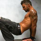 Ricky Martin setlists