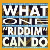 """What One """"riddim"""" Can Do"""