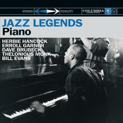 Jazz Legends: Piano