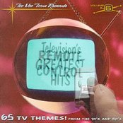 Television's Greatest Hits, Volume 6: Remote Control