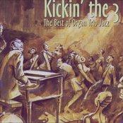 Kickin' the 3 - The Best of Organ Trio Jazz