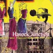Havock Junction - Sorted Records Sampler