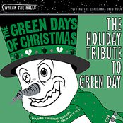 The Green Days of Christmas: The Holiday Tribute to Green Day