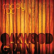 Oakwood Grain II