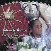Adeus & Aloha: The Portuguese Heritage of Hawai'i