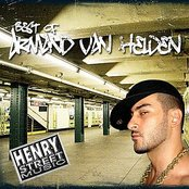 Best of Armand Van Helden