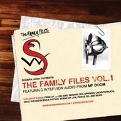 The Family Files, Volume 1