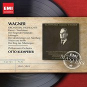 Wagner : Orchestral Music